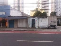 Título do anúncio: TERRENO À VENDA, 320 M² POR R$ 600.000,00 - DOIS UNIDOS - RECIFE/PE
