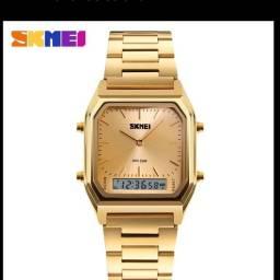 Relógio Skmei Original Quadrado