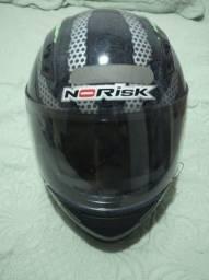 Capacete Norisk FF391