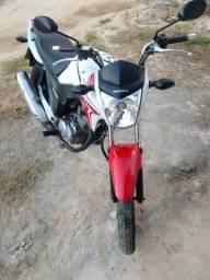 Honda cg Titan 150 - 2015