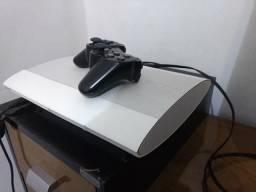 Playstation 3 branco