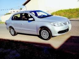 Vw - Volkswagen Voyage completo -ar - 2011