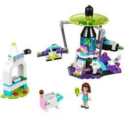 Lego Parque de Diversão