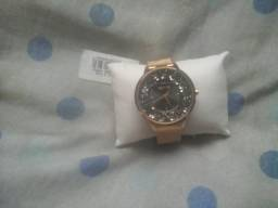Vendo relógio technos novo feminino