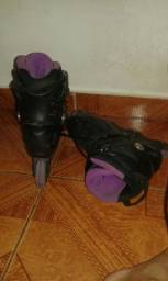 Patins imperial powerslide.