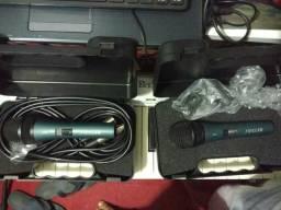 Microfones Arcano Sincler