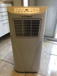 Ar condicionado phaser portátil