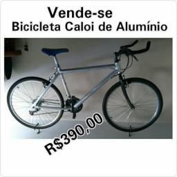 Vende-se Bicicleta alumínio