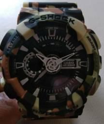Casio g shock ga 100