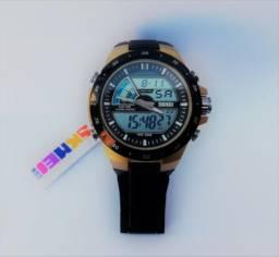 Relógio importado a prova d'água