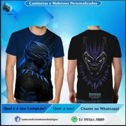 Camisetas, Camisas, Moletons e Cangurus 100% Personalizados!