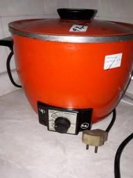 Panela de fritar Elétrica