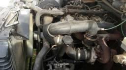 Motor F1000, F4000, F350, Valmet