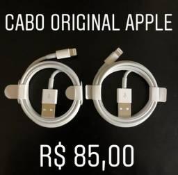 Cabo Lightning Para iPhone Original Da Apple