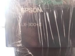 Epson Lx 300 + II novissima