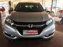 HONDA HR-V 2016/2016 1.8 16V FLEX EXL 4P AUTOMÁTICO