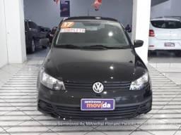 Volkswagen Gol 1.6 trendline completo - 2018