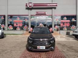 Fiat Toro Volcano 2016/2017 completissima - 2017