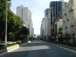 Loja na Avenida Barão do Rio Branco esquina com São Sebastião
