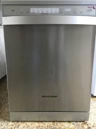 Lava louças Brastemp 12 serviços
