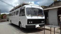 Ônibus Motohome