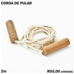 Corda de Pular Infantil 2m