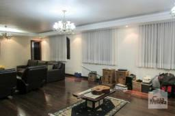 Casa à venda com 4 dormitórios em São bento, Belo horizonte cod:248561