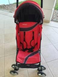 Carrinho bebê guarda chuvas infanti