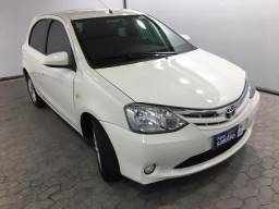 Etios hatch xls 1.5 - 2014