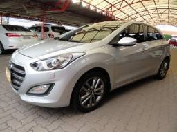 Hyundai I30 1.8 Série Limitada 14-15 Prata - Placa i - Em Garantia de Fábrica até 2021 - 2015