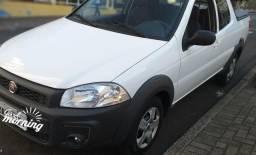 Fiat Strada CD 1.4 - 2017