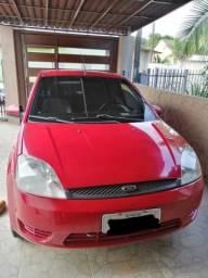 Vendo ou troco Ford Fiesta Hatch por Agile 1.4 - 2006