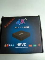 Conversor tv Box