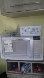 Microondas 23lt com entrega