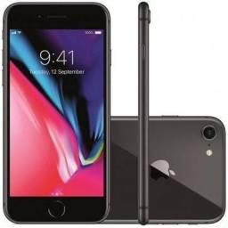 IPhone 8 Apple 64GB Cinza Espacial 4G Tela 4,7?