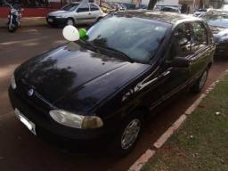 Fiat Palio 1.0 Young Repasse Oportunidade - 2001