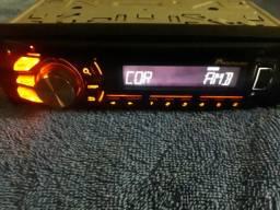 Vende-se toca CD Pioneer mixtrax com USB