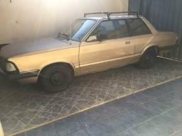 Ford Del Rey GL 1.6 Álcool - 1989