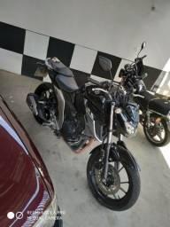 Moto Fazer 2019 AGIO - 2019