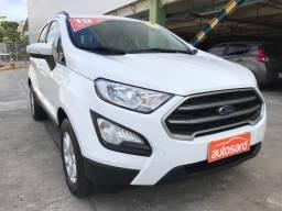 Ford EcoSport SE 1.5 (Aut) (Flex) - 2018
