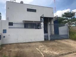 Galpão/depósito/armazém à venda em Residencial vale verde, Alfenas cod:GL00004