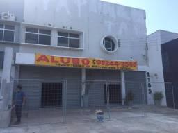 Loja Imbiribeira , Mascarenhas de Moraes n:2785, galpão