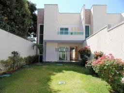 Título do anúncio: Casa com 4 dormitórios à venda, 113 m² por R$ 379.990,00 - Amador - Eusébio/CE