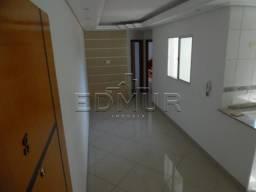 Apartamento à venda com 2 dormitórios em Jardim das maravilhas, Santo andré cod:24101