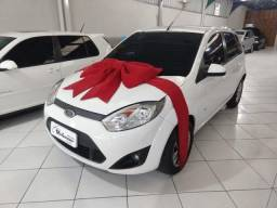 FORD FIESTA 1.6 FLEX 2014 - 2014