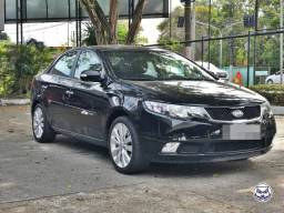 KIA Cerato 1.6 Sedan E.201 16v - Leia o Anuncio!!! - 2011