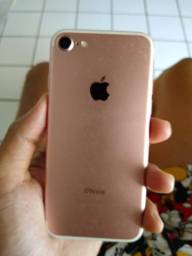 IPhone 7 rosé 32gb