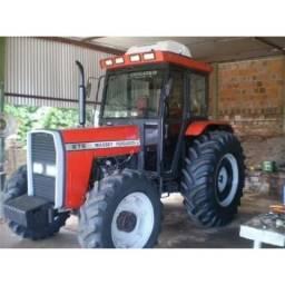 Massey Ferguson 275 2001