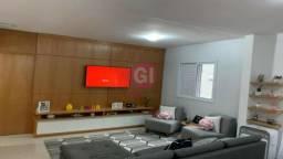 (JC) Excelente Apto. de 114 m2 com 02 Suítes e Varanda Gourmet - R$2720 - Jd. Aquárius