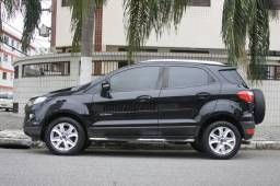 Ford Ecosport Titanium plus 2.0 automática flex - 2014